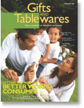 Gift and Tablewares Magazine