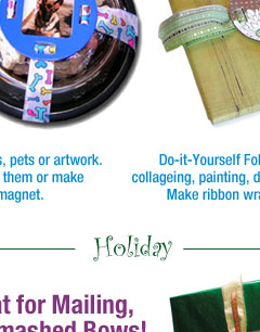 do it yourself gift wrapping