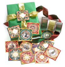 Holiday Gift Wrap Pack